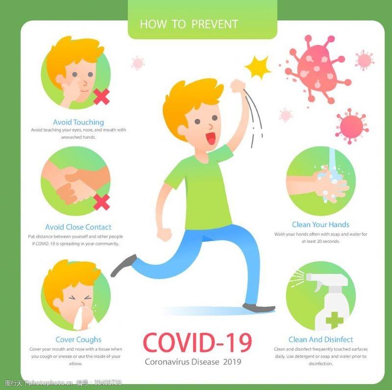 冠状病毒图集图片