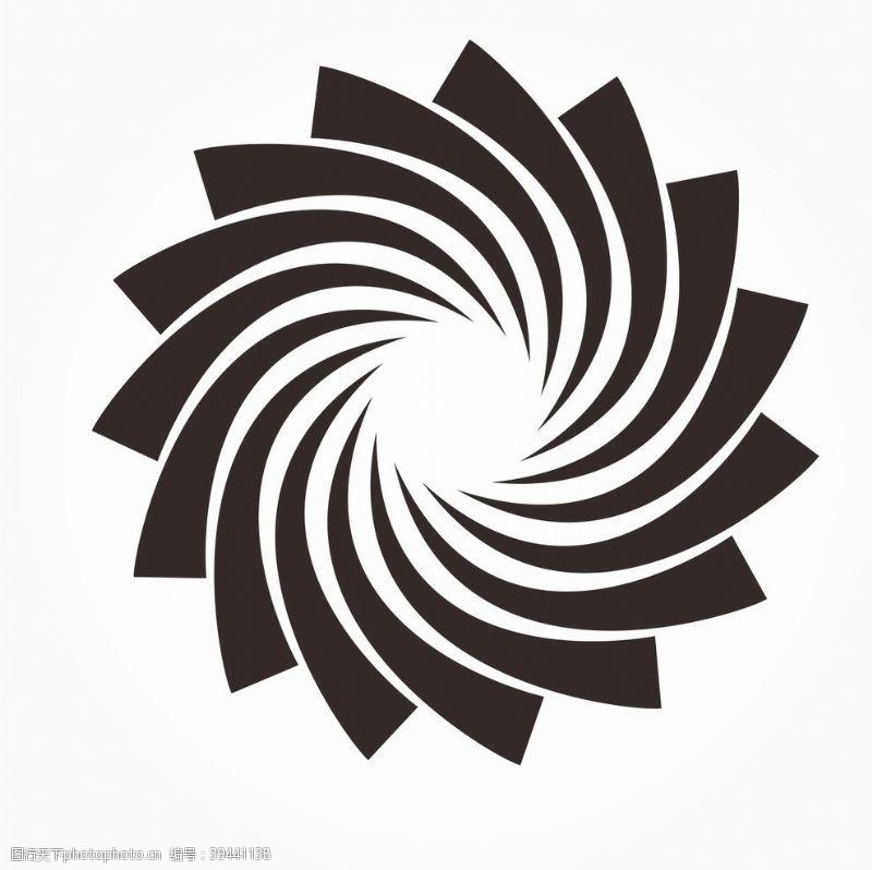 几何图案花纹图片