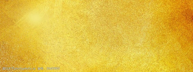 华丽金色背景图片