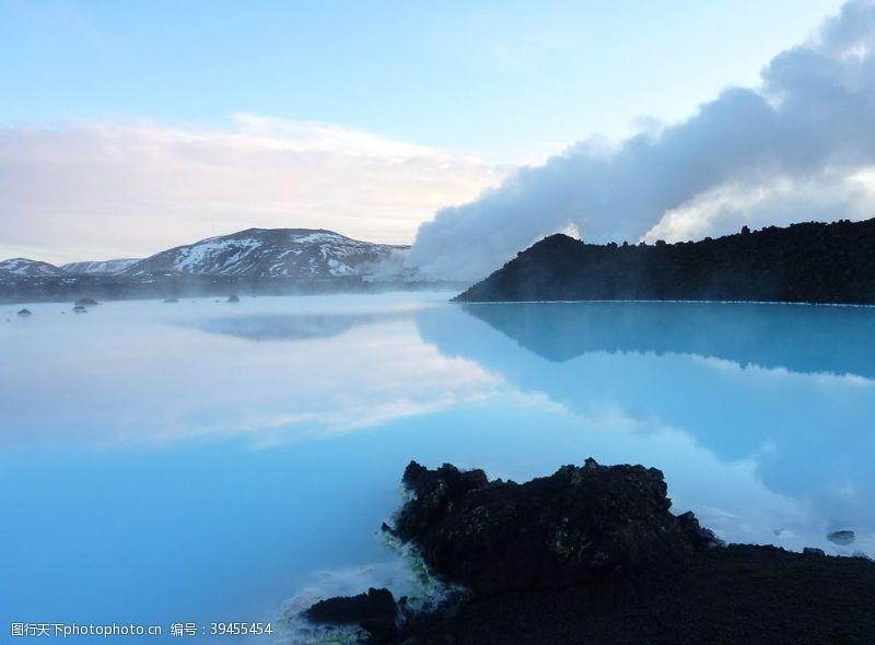 巨幅山水图片