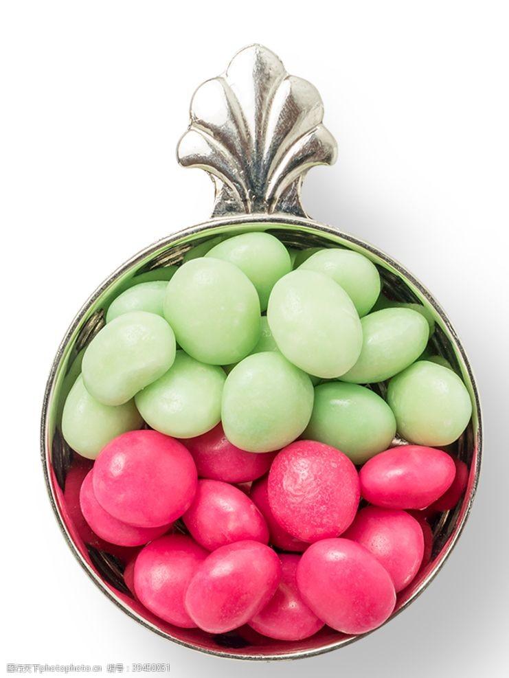 礼物糖果图片