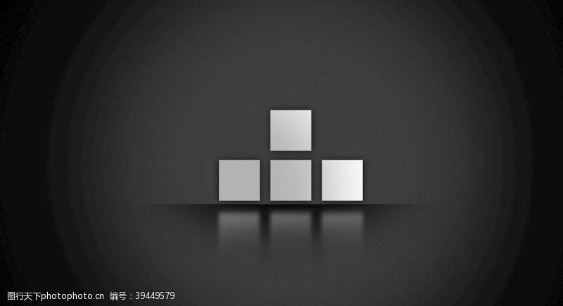 七巧板俄罗斯方块图片