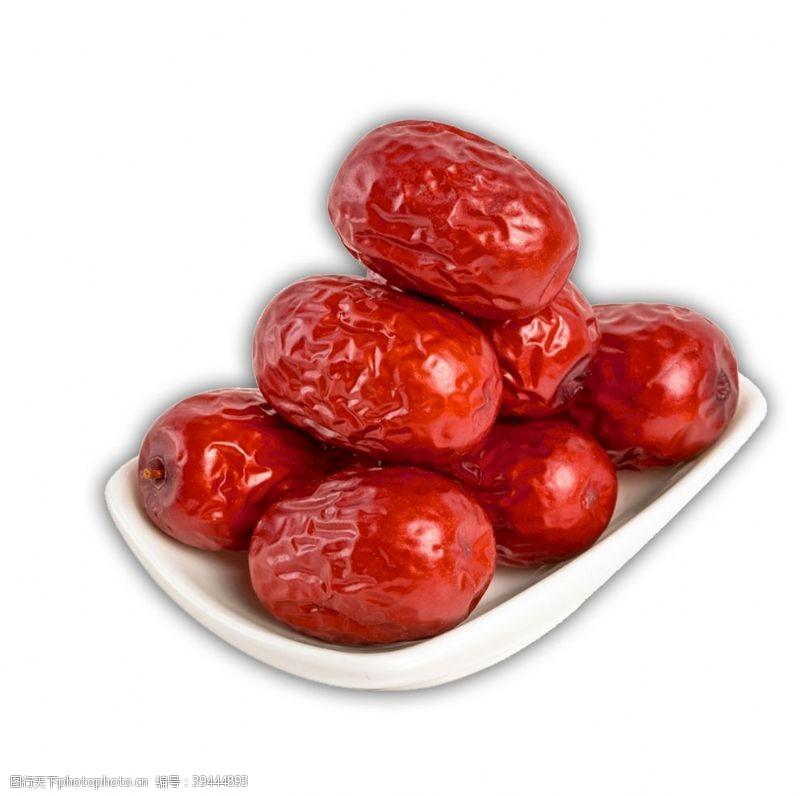 礼盒红枣图片