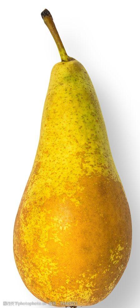 鸭梨梨子图片