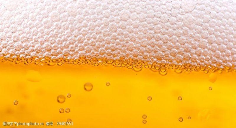 水滴啤酒图片
