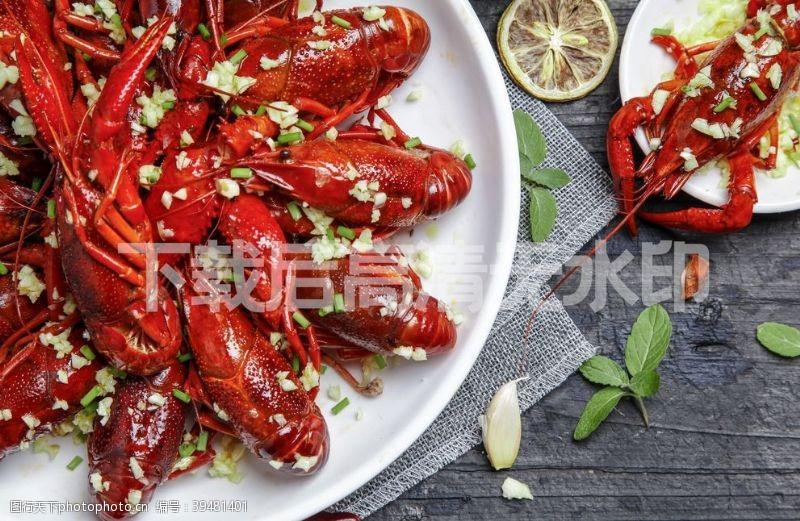 十三香小龙虾小龙虾图片