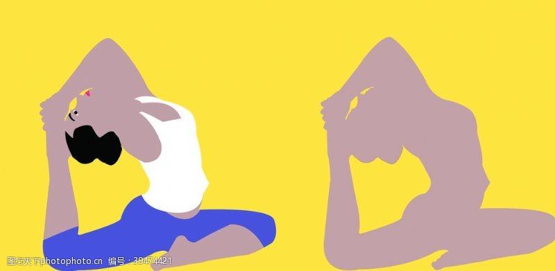 健身修身鸽王式图片