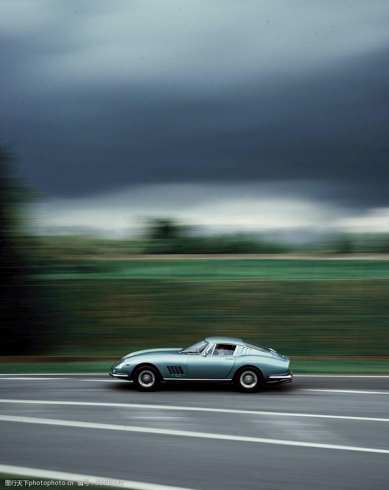速度跑车图片