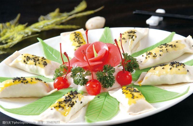 餐饮香麻羊肉卷图片