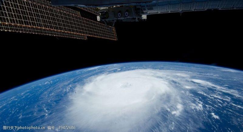 科学宇宙太空星球卫星背景图片