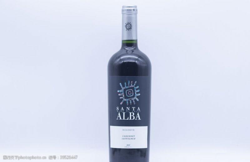 德国ALBA红酒图片