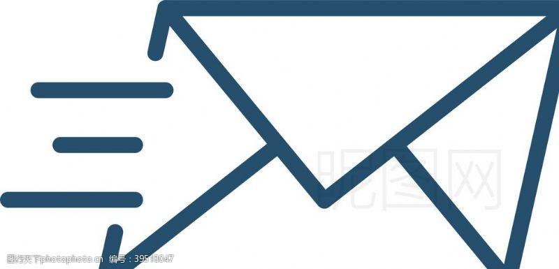 短信发送邮件图片