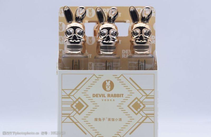 德国盒装洋白酒图片