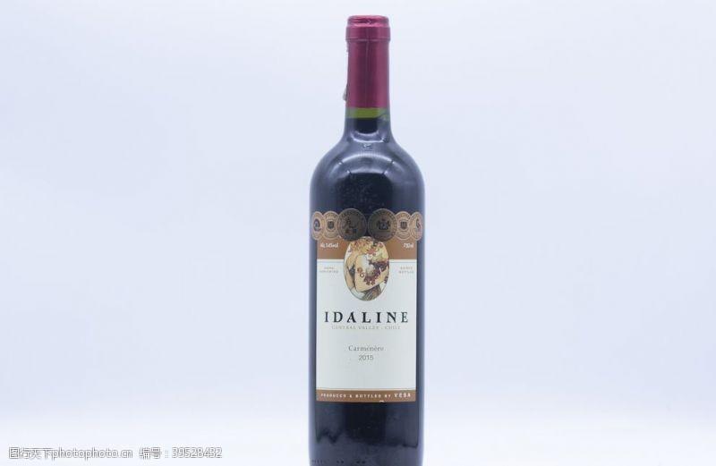 德国idaline红酒图片