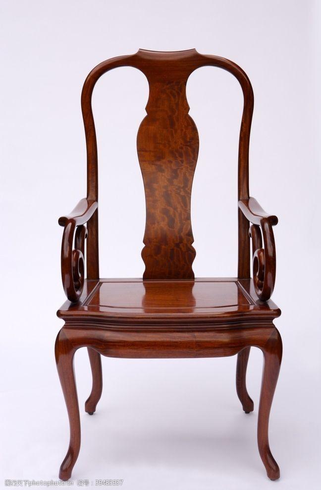 明清椅子图片