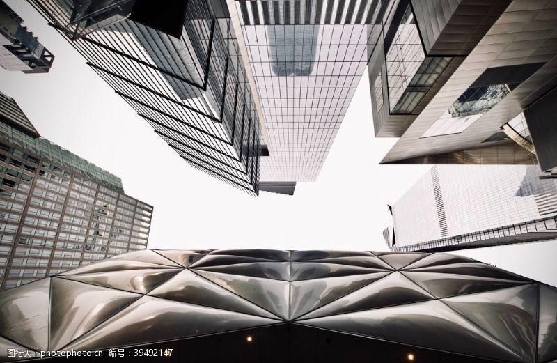 高楼摩天楼图片
