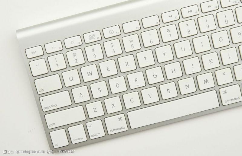 苹果工作键盘图片
