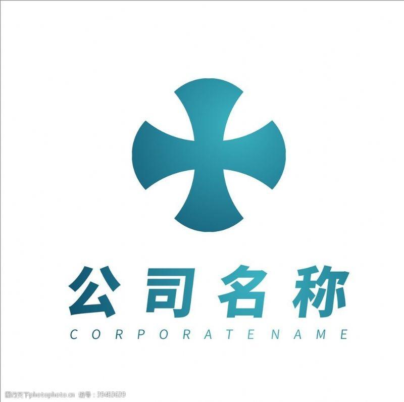 建筑公司商务logo设计图片