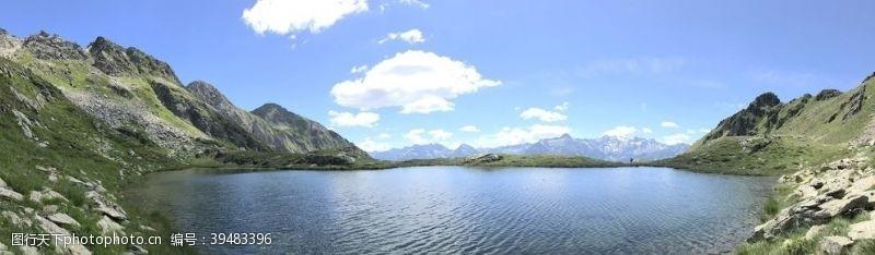 自然风光山水风景图片