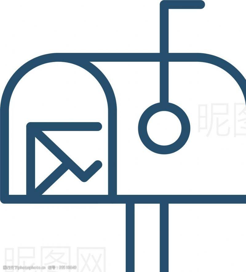 短信信箱图片