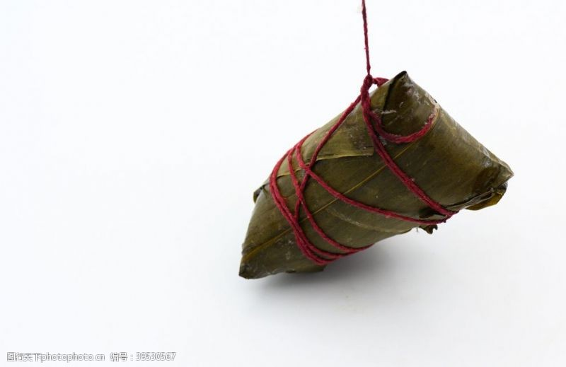 传统节日粽子图片