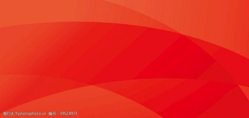 红色展板红色图片
