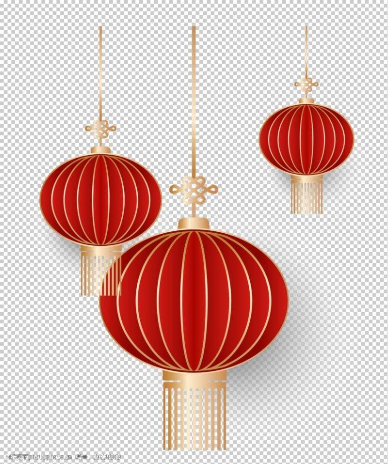 灯笼背景中国风灯笼图片