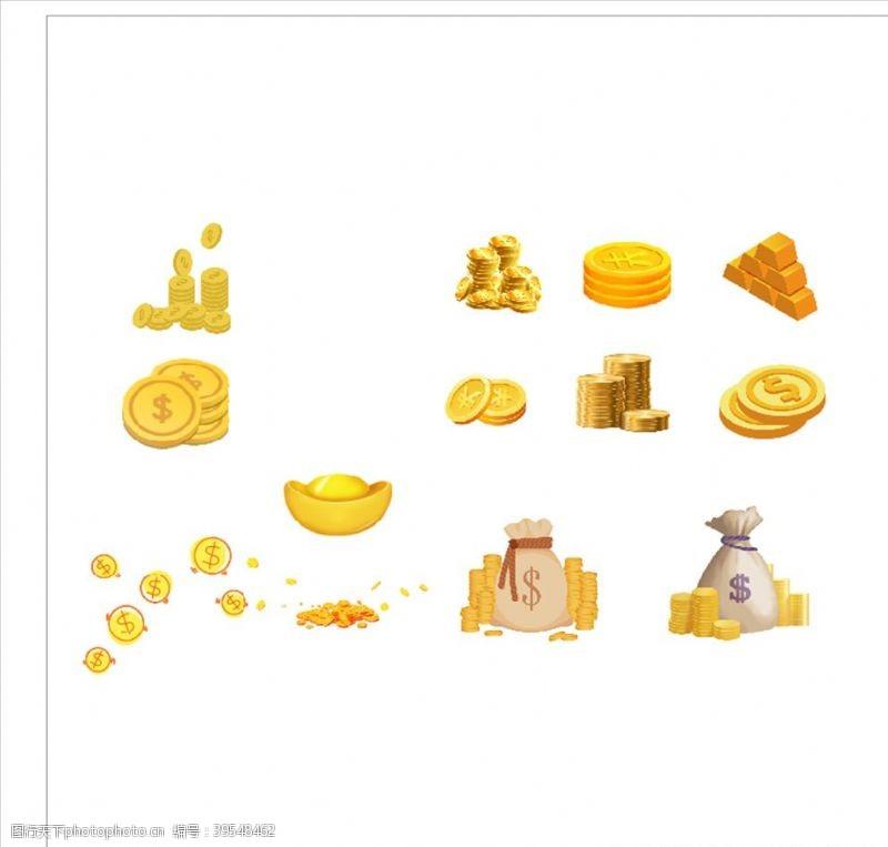 中国黄金黄金图片