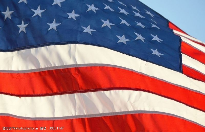 星条旗美国国旗图片