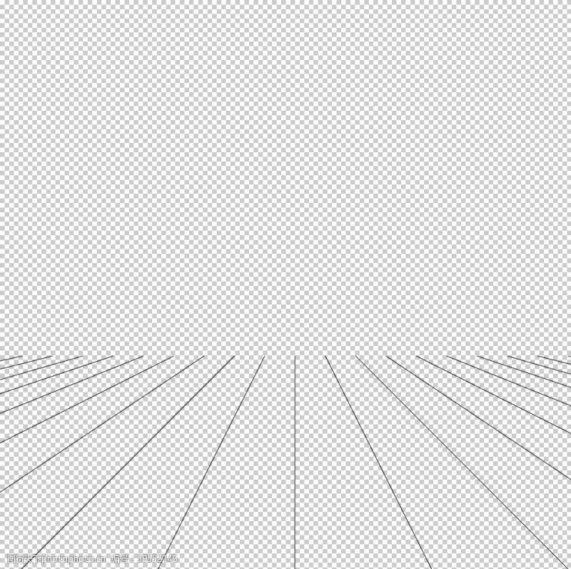 时尚舞台背景迷幻线条背景图片
