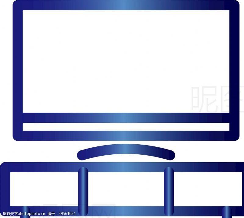 家庭影院电视机图片
