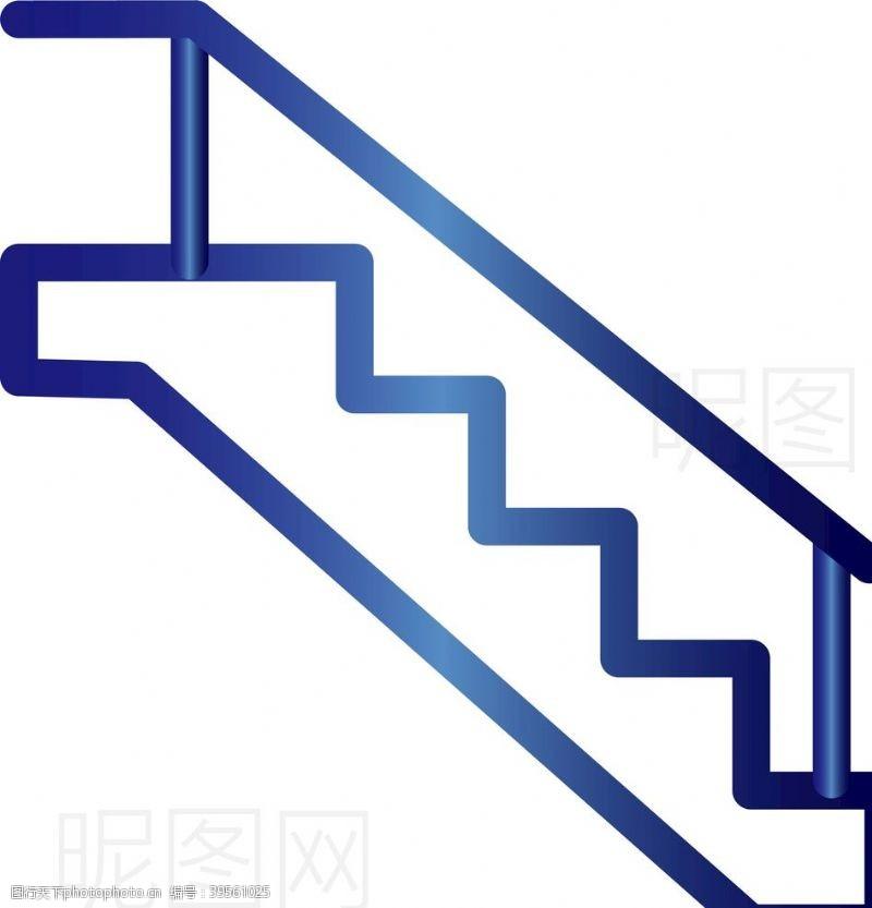 缝纫机扶手楼梯图片