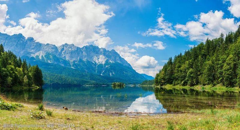 温馨图片大自然山水风景图片