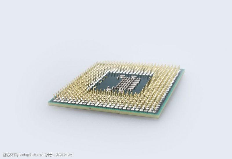 中央处理器图片