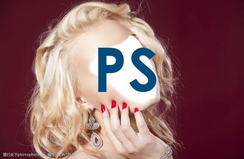 人物写真美女图片