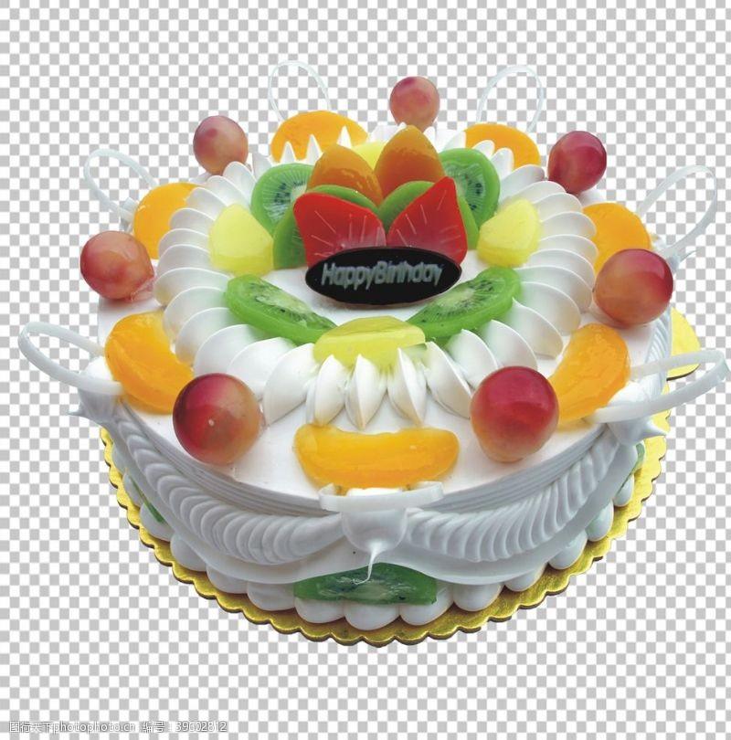透明底蛋糕奶油蛋糕图片