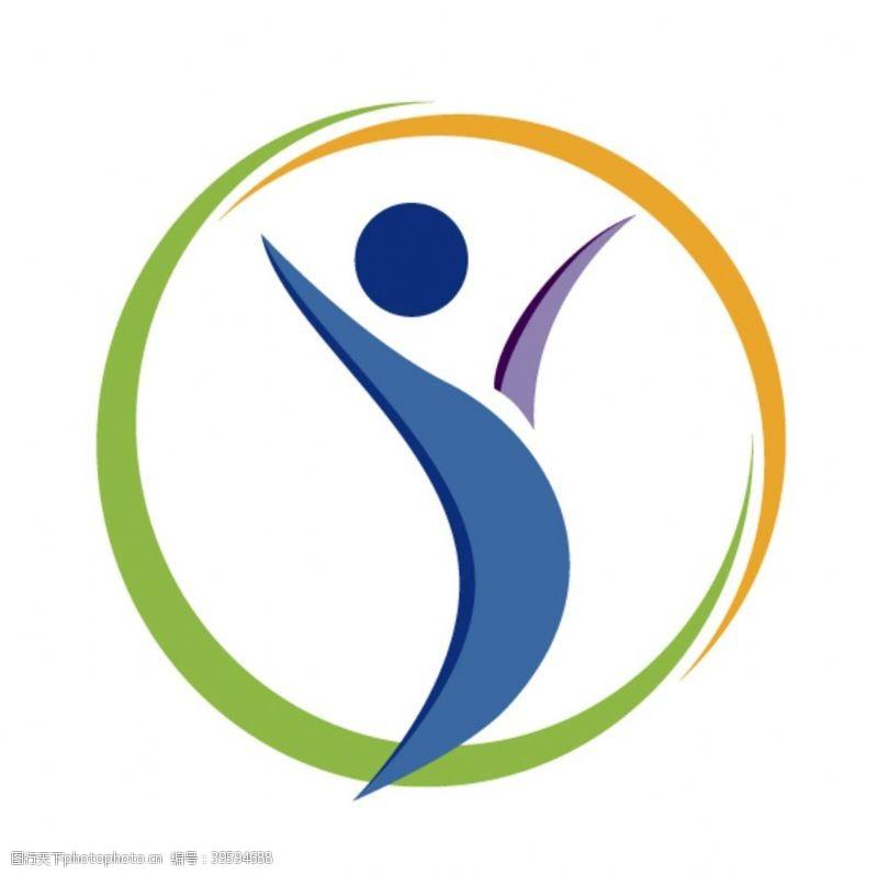 体育设计运动元素图片