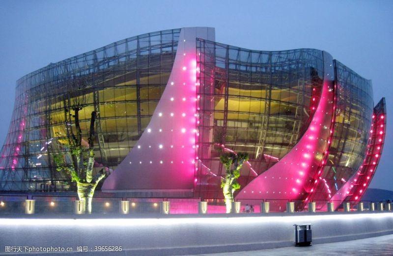 云龙徐州风景音乐厅图片
