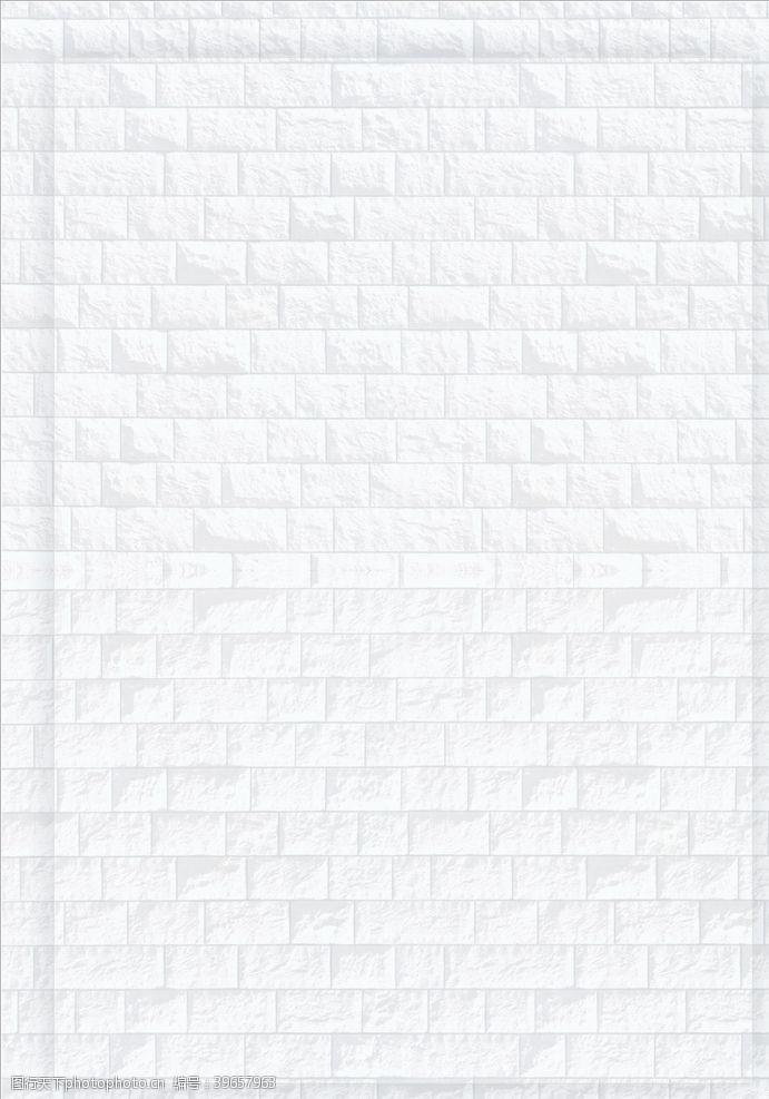 白色商务墙面背景图片