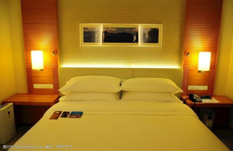 壁灯旅馆室内装修图片