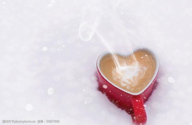 温度心性咖啡杯图片