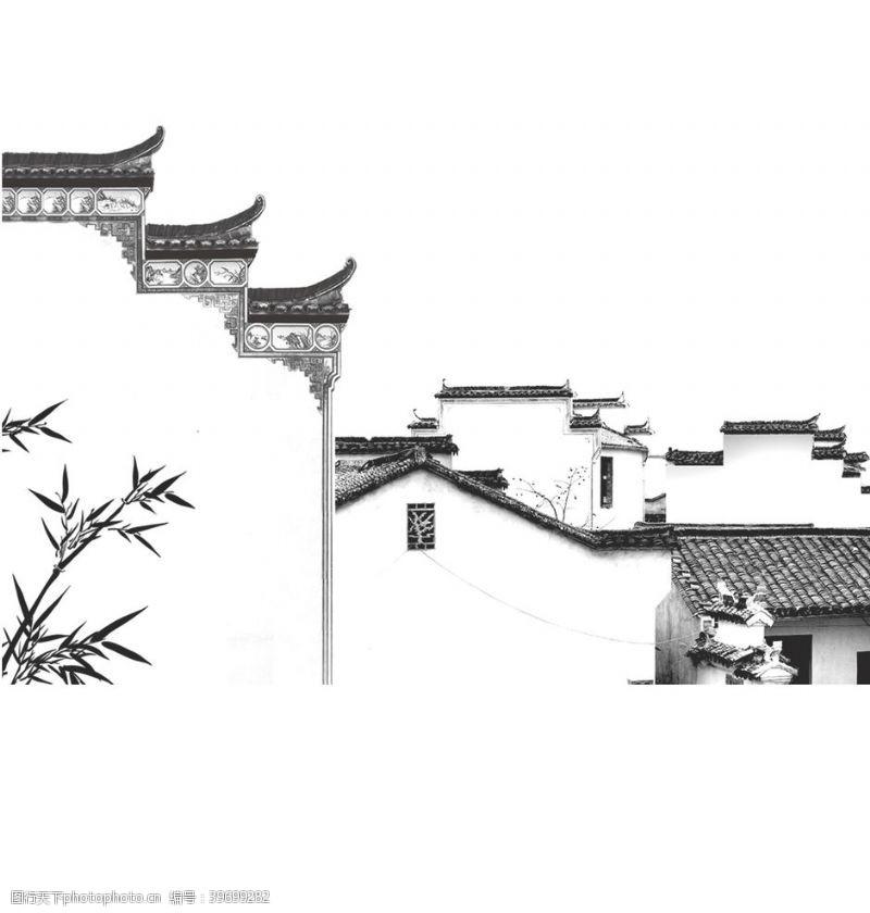 古典江南建筑图片