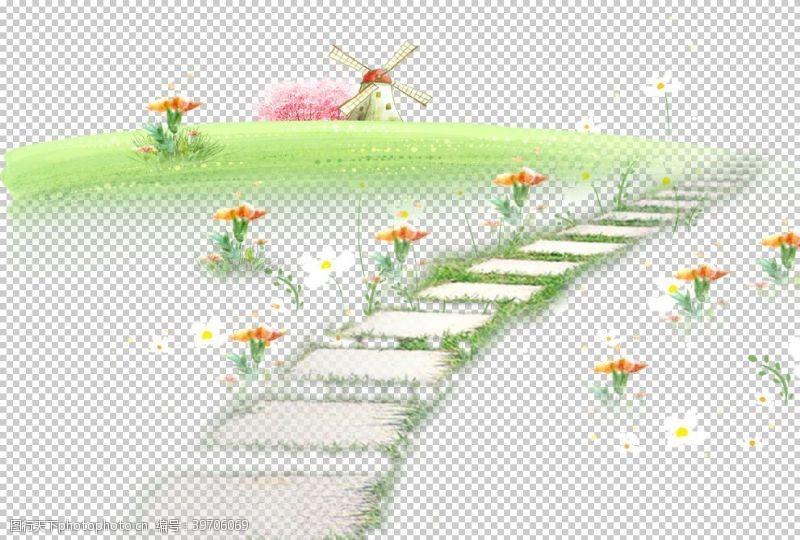 新品上架春天植物图片