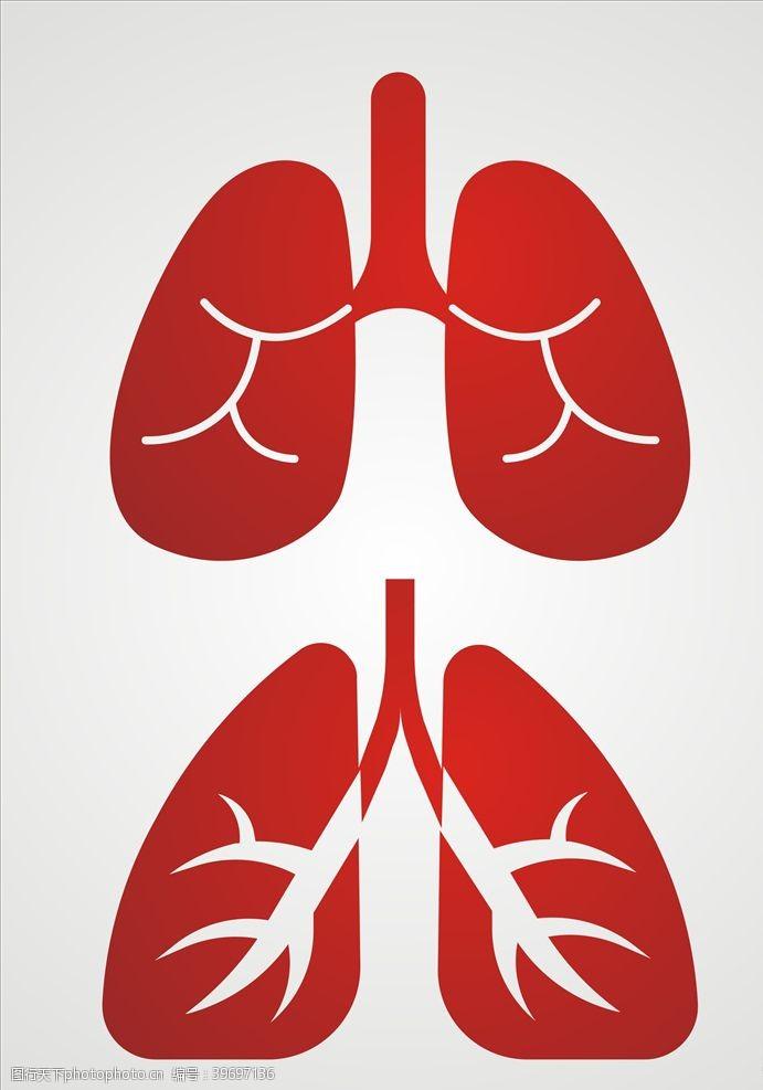 逛街肺图片