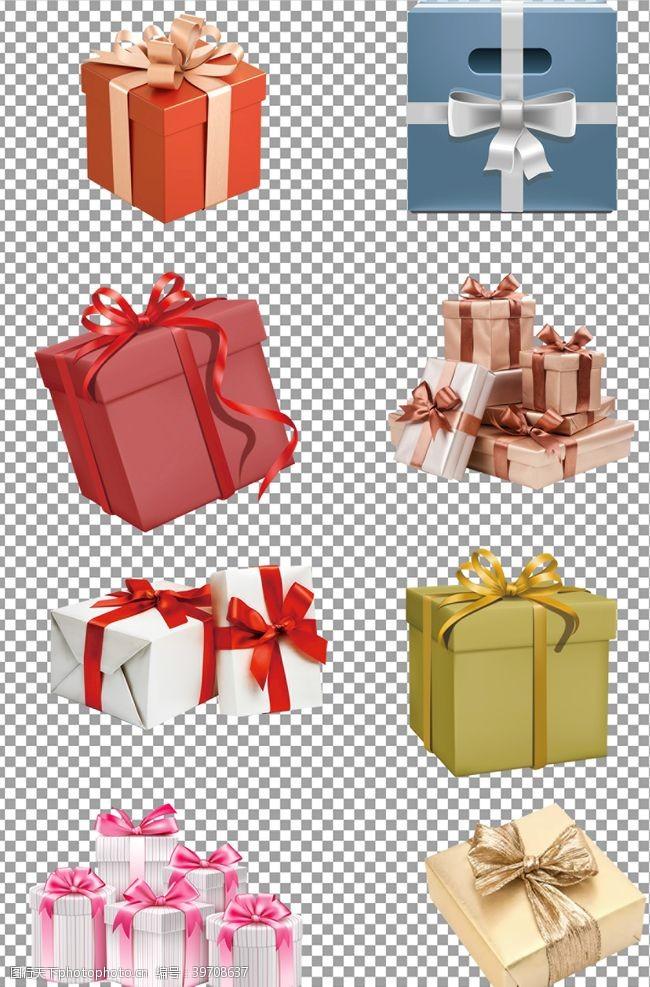 精美礼品节日礼物礼品图片