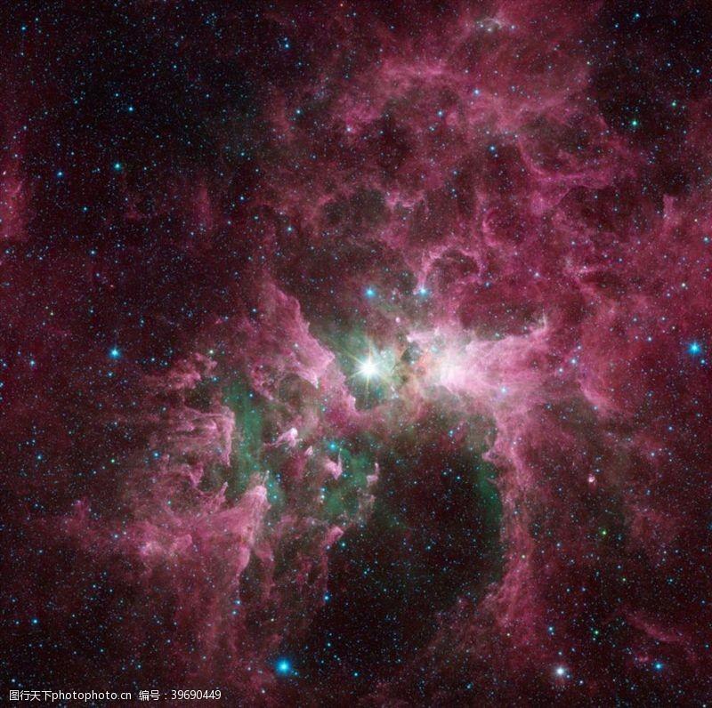 辐射光星球图片