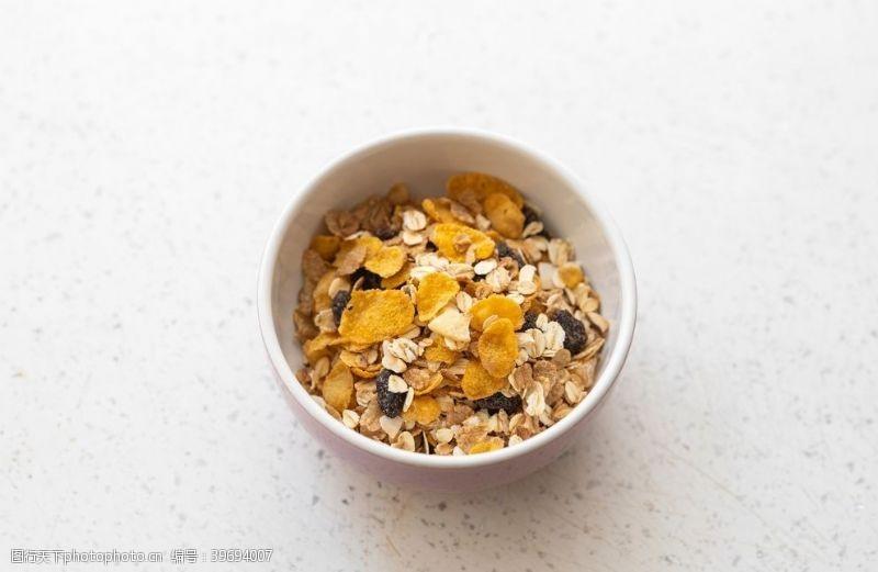 燕麦陶瓷碗图片