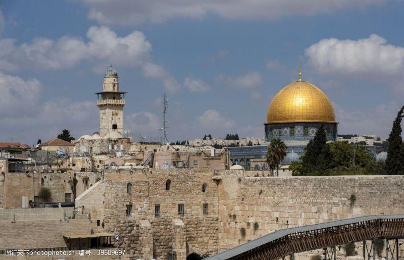 一带一路耶路撒冷图片