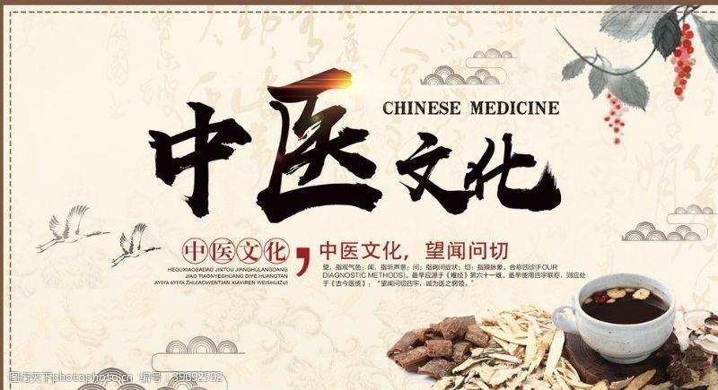 中医药文化中医文化图片