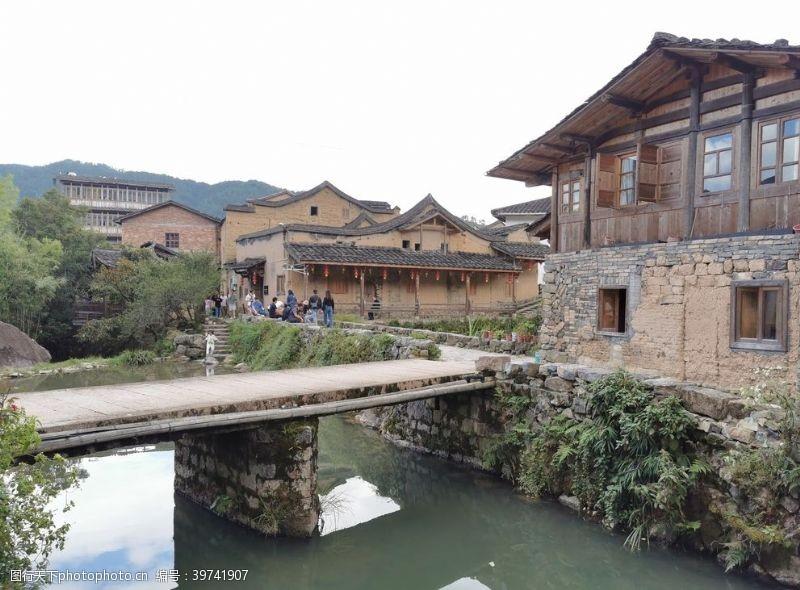 美丽乡村新农村图片